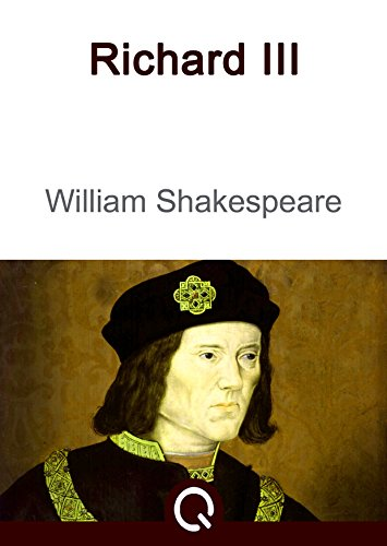 Richard III: FREE Macbeth By William Shakespeare, Illustrated [Quora Media] (100