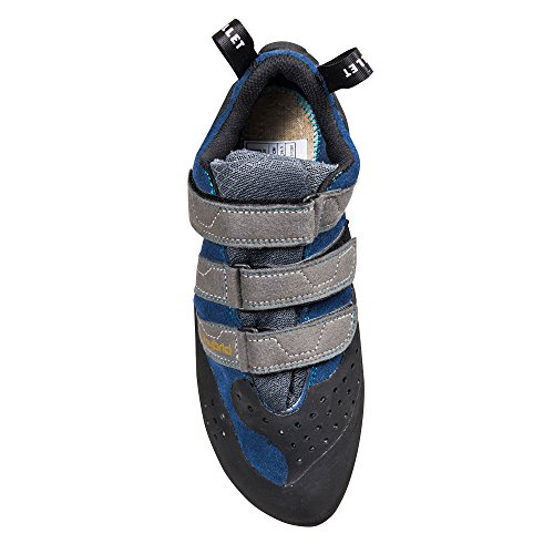 Ibrido Blu 3d Uomo Miglio Descalade Pantofola Immobiliare dpnzwY