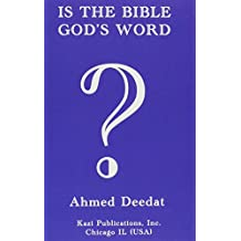 Is the Bible God's Word