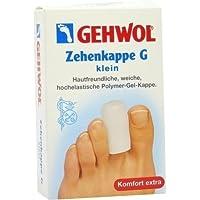 GEHWOL Polymer Gel Zehenkapp 2 St preisvergleich bei billige-tabletten.eu