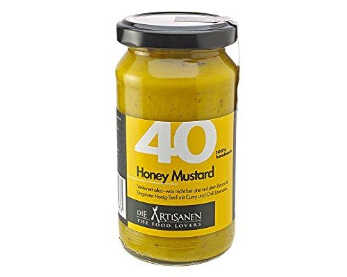 41O7VRzkk0L - GRILLFREUND BBQ Geschenk für Männer - Geschenkkorb inklusive Handmade Honig Senf Sauce und Grillgewürze - Grill Zubehör – Grill Gewürze Set