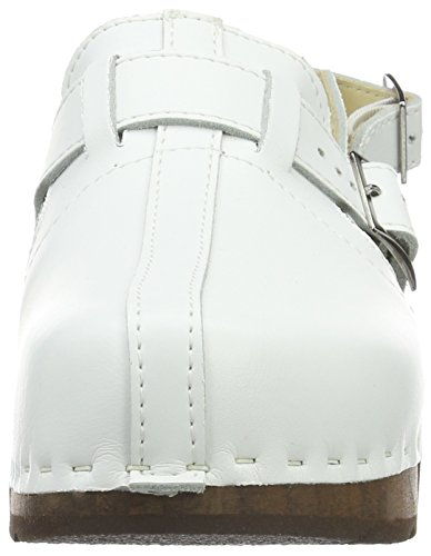 Woody Oskar , Chaussures homme Blanc
