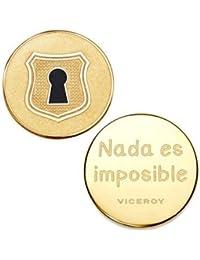 Medallón Señora Viceroy ref: VMC0004-06