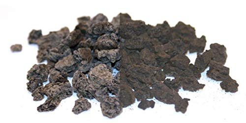 Secret Pouzzolane Noir 20 litres