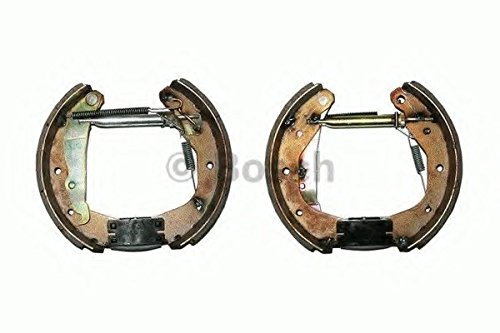 Bosch 0 204 114 521 Brake Shoes Kit And Fit