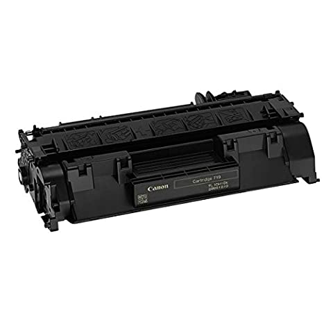 Canon Original Laser Toner Cartridge 719 3479B002