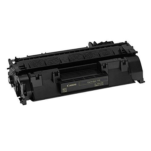Preisvergleich Produktbild Canon CRG719BK Lasertoner 3479B002/CRG719, schwarz