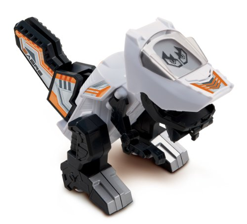 Vtech Switch & Go Sabre el alosaurio - Figura transformable