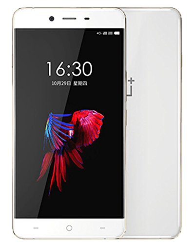 OnePlus X Champagne 5 pollici AMOLED Snapdragon 801 3 GB RAM Android 5.1 13 MP