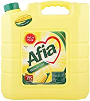 Afia Cooking Oil - 9 Liter