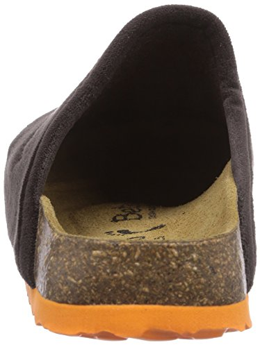 Betula House Unisex-Erwachsene Clogs Braun (Brown)
