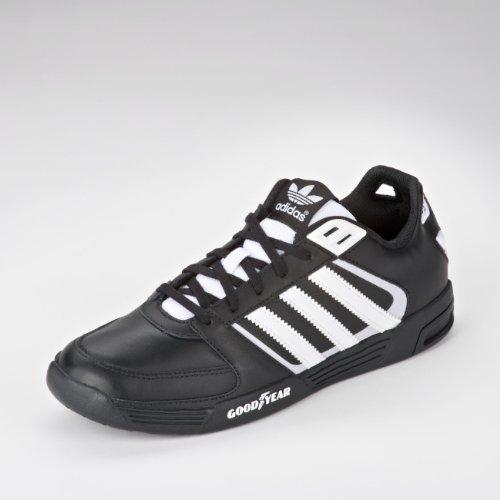 Adidas Kinder Sneaker GOODYEAR DRIVER RL 34 Schwarz