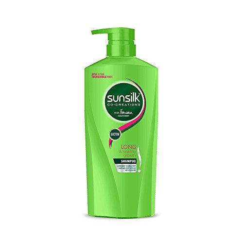 Sunsilk Long and Healthy Growth Shampoo, 650ml
