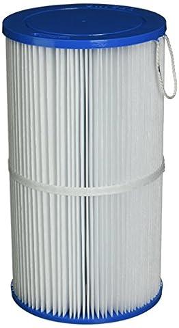 Unicel cartouche de filtre de remplacement pour 2,3m² de bain jacuzzi Whirlpool 1 Pack Unicel C-5601 filter cartridges