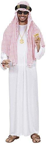LIBROLANDIA 8904A SCEICCO (Arabo Kostüm)