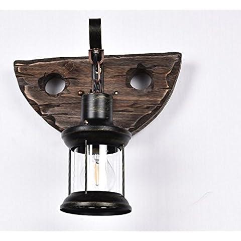 midtawerRetro-cavallo light utility aestic innovative Art bassa