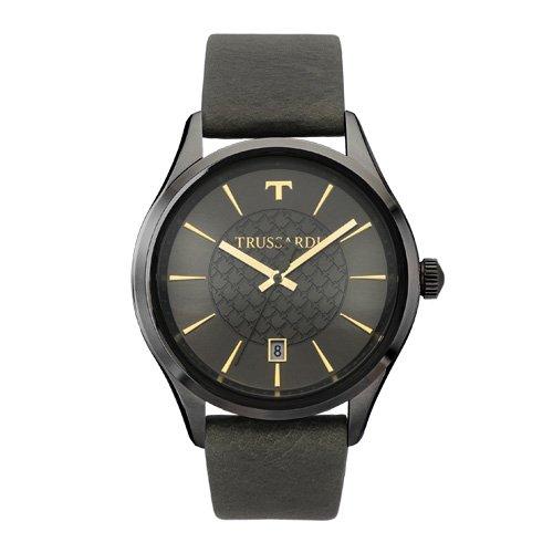 TRUSSARDI orologio Solo tempo Uomo T-First R2451112002