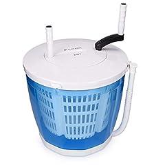 Navaris 2in1 Mini Waschmaschine und