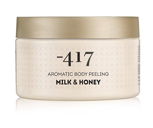Minus 417 Aroma Körperpeeling Milch & Honig 450g -