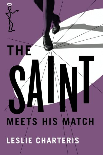 Read Pdf The Saint Meets His Match The Saint Series Online