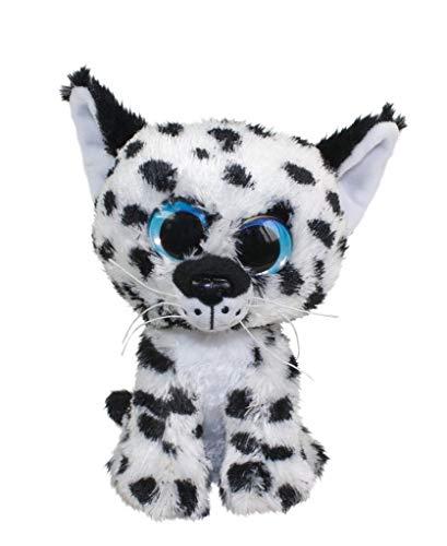 "Lynx Winter (Classic) Plush - Lumo Stars 54970 - 15cm 6"""