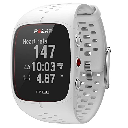 Montre Running GPS Polar M430