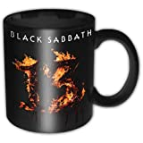 Tazza Black Sabbath 13 [Import anglais]