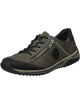 Rieker Damen L5224 Sneakeradidas