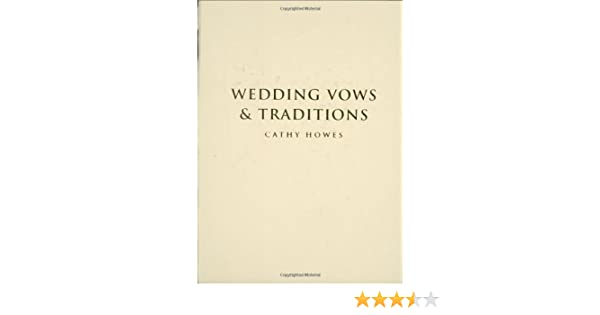 Wedding Vows And Traditions 1000 Hints Tips And Ideas