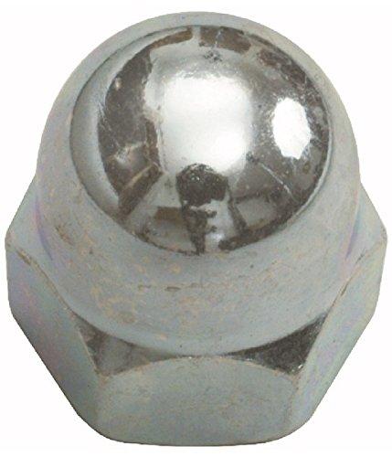 flächenidentifizierungssystem 9/295Hutmuttern Eisen verzinkt, M 12