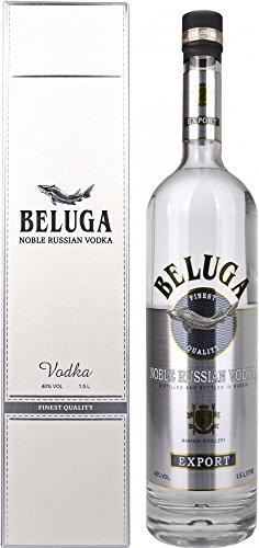 Beluga-Export-Noble-Russian-Wodka-mit-Geschenkverpackung-1-x-15-l