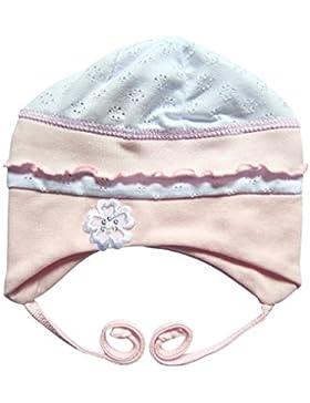 Babymütze für Neugeborene und Babies, in verschiedenen Größen und Farben, BY17 56-68