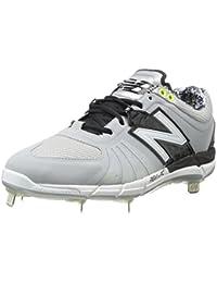 New Balance hombres del l3000V2Metal bajo zapato de béisbol