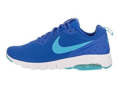 Nike Air Max Motion Lw, Chaussures de Running Femme Soar/Chlorine Blue White