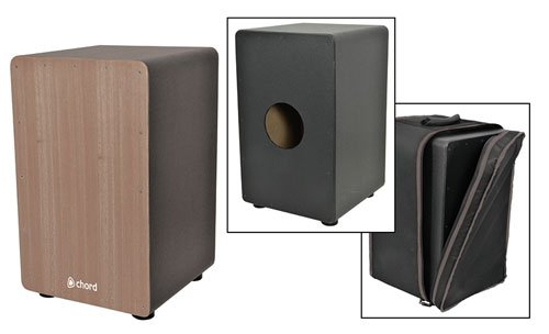 avl43-ccaj48o-full-sized-cajon-oak-wood-with-bag-internal-snare-wires-ideal-for-busking-unplugged-gi