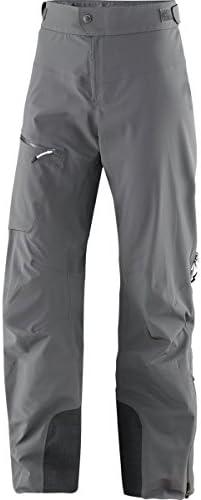 Haglöfs Touring Proof Pant Men – Impermeabile Alpin Alpin Alpin Hose, Magnetite grigio | Di Rango Primo Tra Prodotti Simili  | marchio  b4d0b5