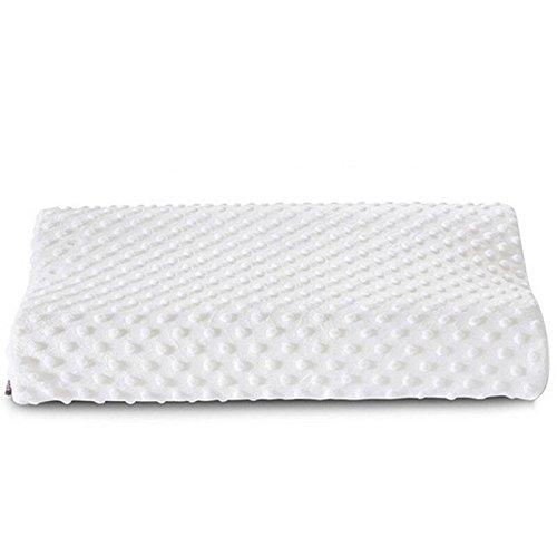 almohadilla-de-la-espuma-de-la-memoria-con-la-cubierta-y-el-cuello-blanco-de-la-ayuda-30-50cm-1181-1