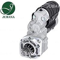 JUBANA 123708134 - Arrancador con Reductor (12 V, 2,8 kW)