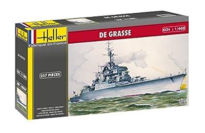 Heller 81039 Modellbausatz De Grasse von Heller