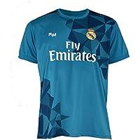 Real Madrid - Replica Ronaldo - Maillot de Football - Homme