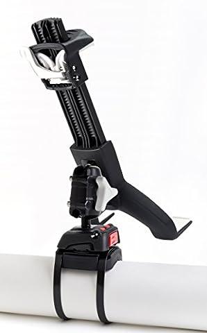 ROKK Mini Adjustable Tablet Mount (Cable Tie Mount)