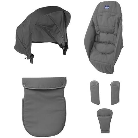 Chicco Color Pack Urban - Kit de accesorios para silla de paseo