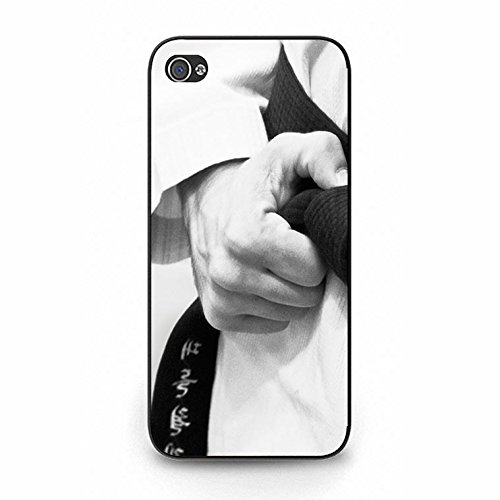 Taekwondo Iphone 5/5s Case Classical Cool Taekwondo Phone Case Cover for Iphone 5/5s Sport Taekwondo Unique Color132d