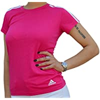 it Shirt Donna Libero E Adidas Sport Amazon Tempo S T FdwIHnFxaq