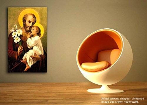 Dipinti Per Soggiorno : Tamatina jesus tela dipinti u beautiful baby jesus christ