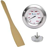 Set termometri per barbecue/affumicatore/per incenso in forno/Grill l'edizione e con