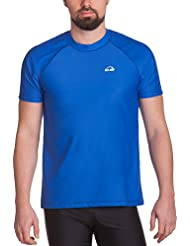iQ-Company T-shirt 300 Coupe regular Protection UV T-shirt
