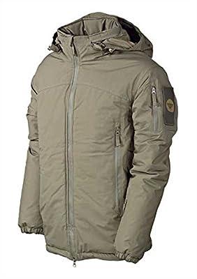 Carinthia HIG Jacket schwarz