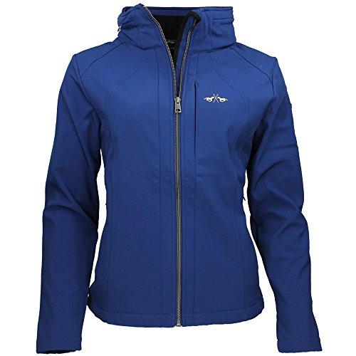 HV Polo - Softshell Jacket Holly - Softshelljacke / Reitjacke - Royal Blau - M