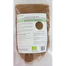Azúcar de coco orgánico Midzu 200g x 3 - 600g